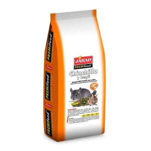Mixtura Chinchilla Premifood 3'6Kg
