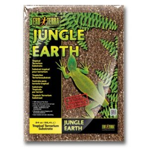 Sustrato Jungle Earth 26L