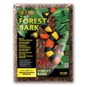Sustrato Tropical Forest Bark 8L