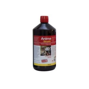 Anima Strath Aves Fortificante 250ml