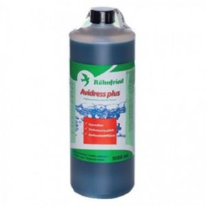 Avidress Plus Anti Salmonella Aves 1L