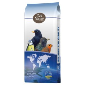 Alimento para Aves Salvajes Energy 15Kg