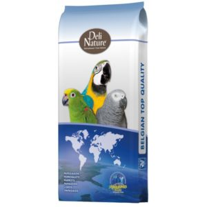 Mixtura Loros Deli Nature 15Kg