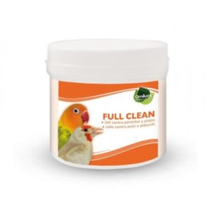 Orniluck Full Clean Antiparásitos 400g