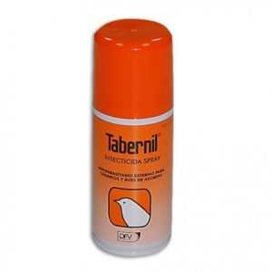Tabernil Insecticida Spray Aves 150ml
