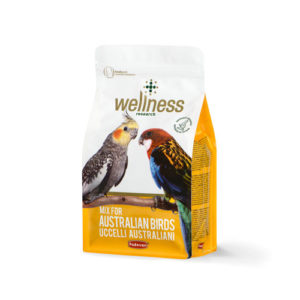Padovan Wellness Mix Ninfas 3Kg