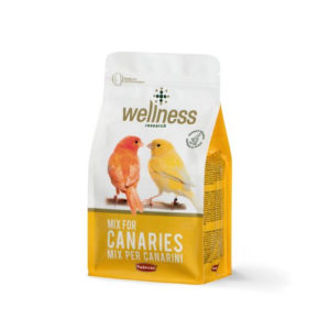 Padovan Wellness Mix Canarios 3Kg