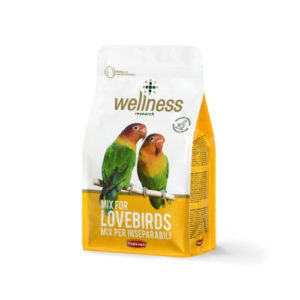 Padovan Wellness Inseparables 3Kg