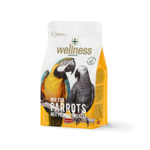 Padovan Wellness Mix Loros 2'5Kg